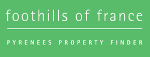 Foothills of France Property Finder